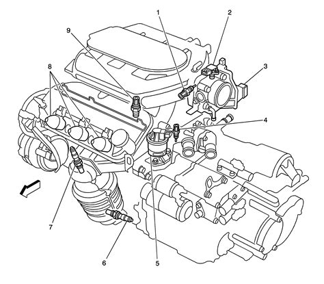 evap system diagram for 2007 saturn ion evap free engine image for user manual