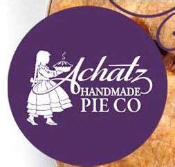 Achatz Handmade Pie Company - achatz handmade pie company 28 images joe foodspotting