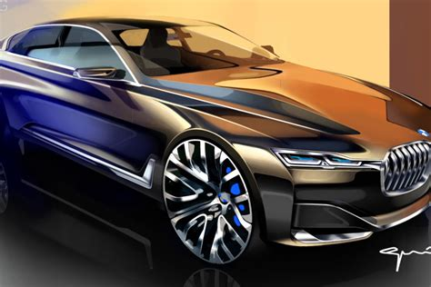 bmw rumored  greenlight   series coupe positioned