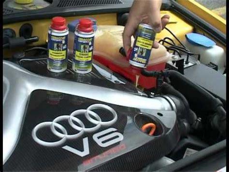 Engine Coating Treatment ceracoat ceramic engine coating