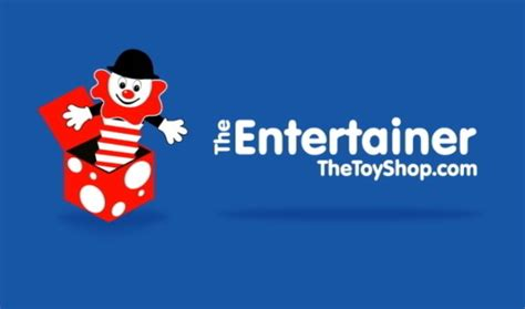 my friend cayla entertainer the entertainer unveils its top 10 for 2014
