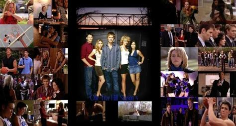 one tree hill images one tree hill season 3 hd wallpaper