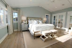 Light Blue Bedroom by Steely Light Blue Bedroom Walls Wide Plank Rustic Wood