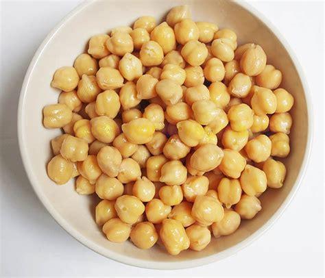 los garbanzos no muy caloricos y ricos en calcio fibra y proteinas c 243 mo cocinar con garbanzos gastronom 237 a vegana