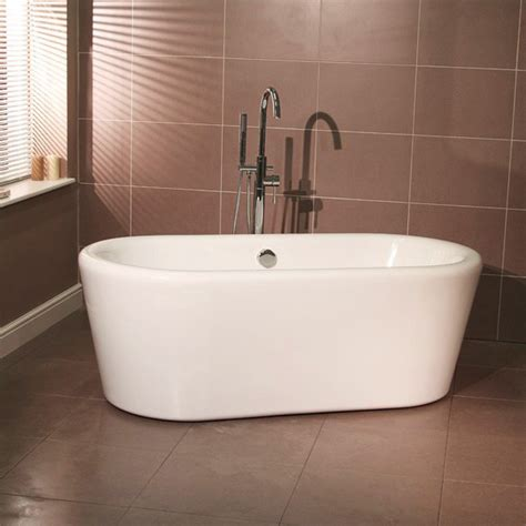 double ended bathtub tub 1600 x 790 double ended freestanding bath