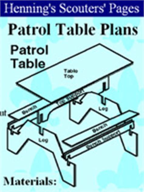 folding picnic table plans portable picnic table plans
