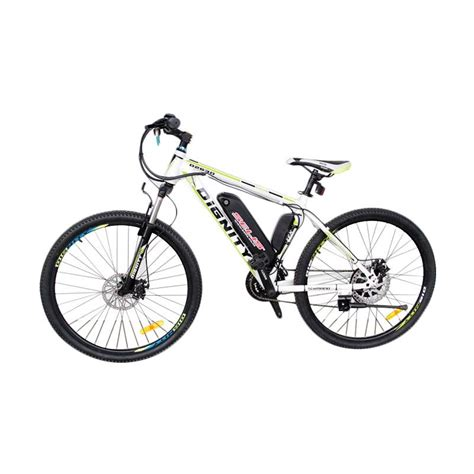 Sepeda Mtb 26 Florida jual selis mtb 26 sepeda listrik hijau harga kualitas terjamin blibli