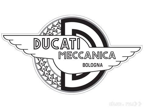 Ducati Sticker Logo by Ducati Meccanica Logo Google Search M900 900ss Project