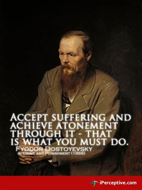 dostoevsky quotes dostoevsky quotes on suffering quotesgram