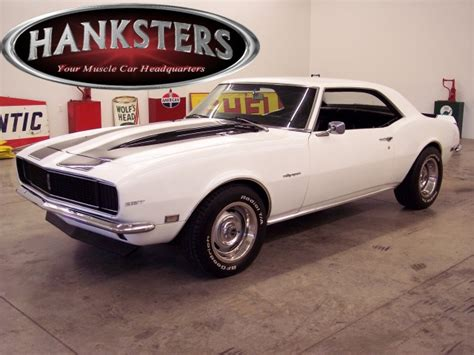 used camaro rs 1968 chevrolet camaro rs style used camaros for sale