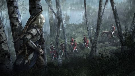 Pc Assassin Creed Iii ubisoft assassin s creed iii