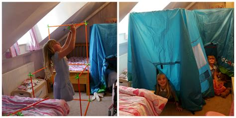 how to build a den in your bedroom mummy from the heart encouraging your child s imaginative
