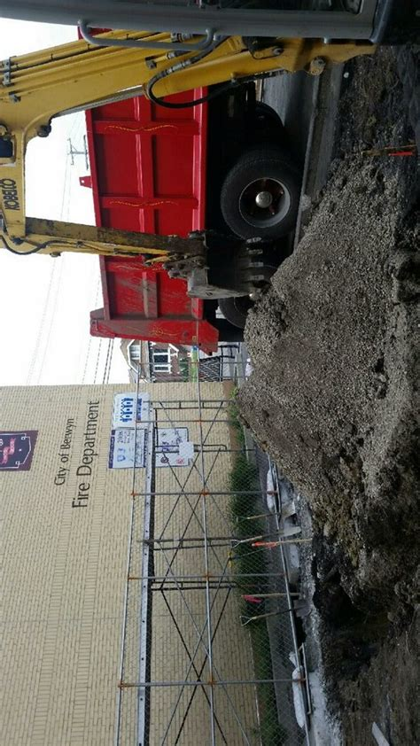 Cicero Plumbing by Sewer Replacement In Berwyn Morning Noon Plumbing Sewer