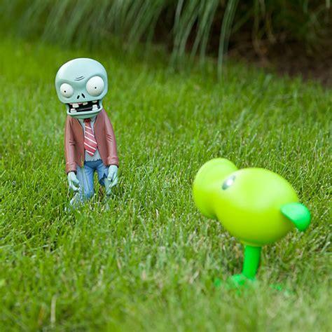 yard ornaments for plants vs zombies lawn ornament