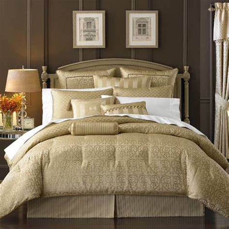 bed comforter sets queen gold comforter set gold bedding sets gold queen comforter