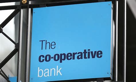 cooperative bank uk login co op reports 163 132m loss and confirms write daily