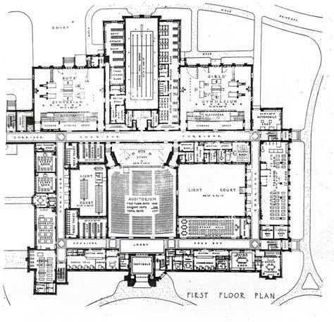 school building floor plan atherton high school building floor plans house design