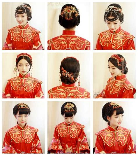 history of chinese hairstyles the 25 best chinese hairstyles ideas on pinterest