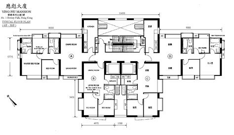 mansion floor plans story luxury house mega house plans