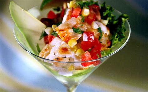 Recipe Lobster Martini California Cookbook