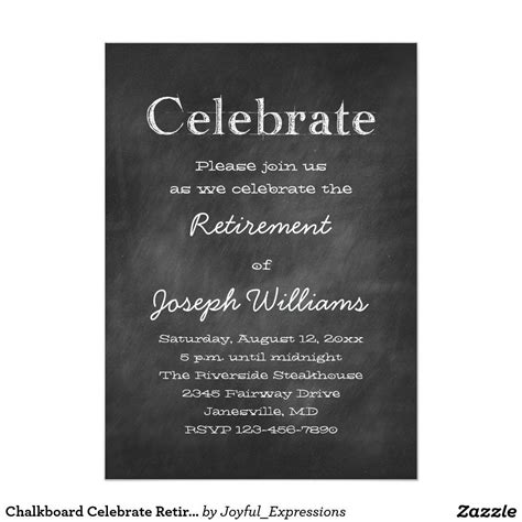 Microsoft Retirement Card Template by Retirement Invitation Template Invitations