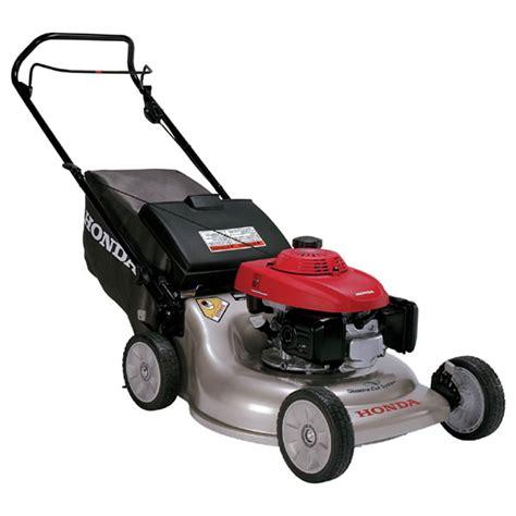 honda lawn mowers honda hrr216pda lawn mower