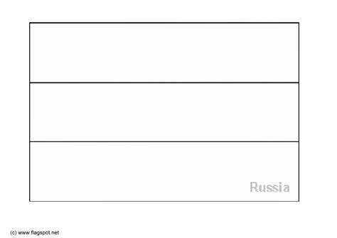 pin russian flag coloring page on pinterest