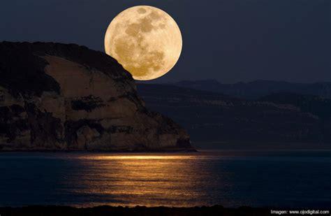 imagenes increibles de la luna lua cheia em aqu 225 rio unindo o velho e o novo