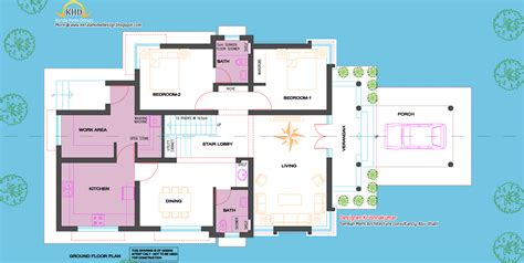 home design for 2200 sq ft 2200 sq ft villa with fine line elevation home appliance