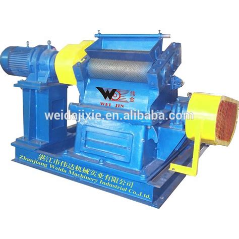 automatic rubber st machine automatic rubber hammer mill machine and recycling