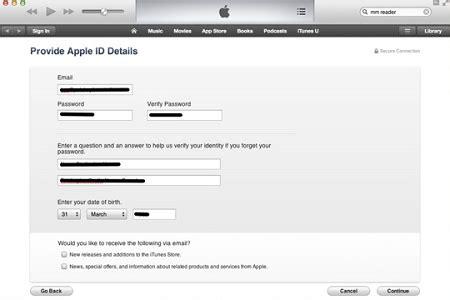 cara membuat apple id tidak ada pilihan none 10 tips merawat iphone yang wajib kamu lakukan diandroids