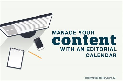 home design editorial calendar 2016 manage your content with an editorial calendar black