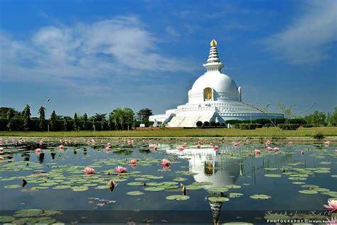 lumbini nepal tourism  travel guide top places