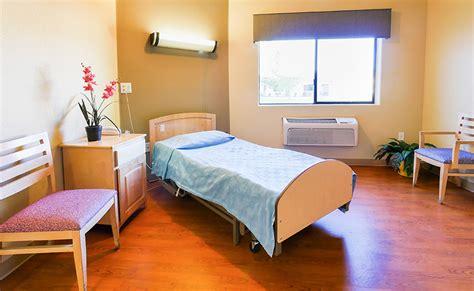 silver ridge healthcare center nursing home