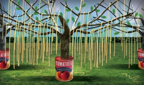 Tomato Tree by Practically Perfect Planner The Man Cave Spaghetti