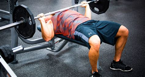 bench press barbell it s time you ditch the barbell bench press