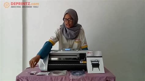 Mesin Cutting Sticker Jinka 451 Pro jual mesin cutting sticker jinka pro 451 murah terbaru