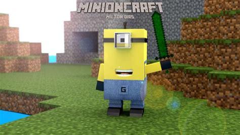 Meme Mod Minecraft - le meilleur des parodies minions geek
