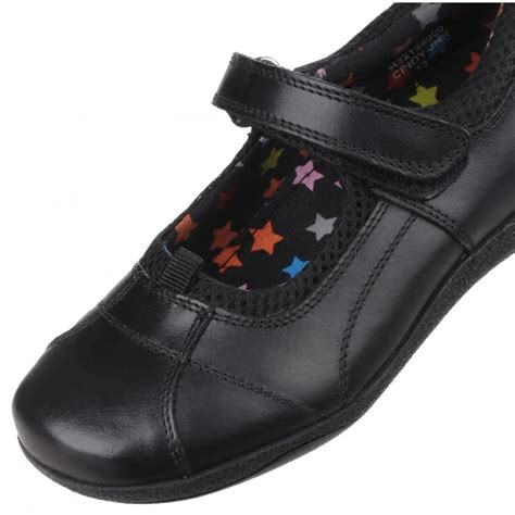school shoe senior back to school shoe black leather