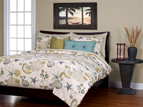houzz bedding naples ocean beach house bedding view in your room