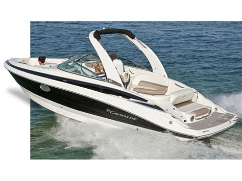 crownline boat builder crownline 270 ss runabouts new in fairfield oh us