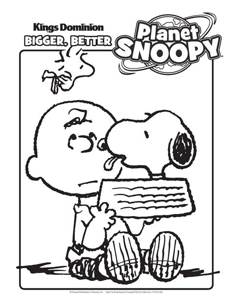 Woodstock Snoopy Coloring Pages Coloring Home Coloring Page Peanuts
