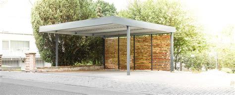 carport siebau carport bilder realisierten carport projekten