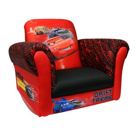 disney cars toddler chair delta children disney cars deluxe rocking chair baby