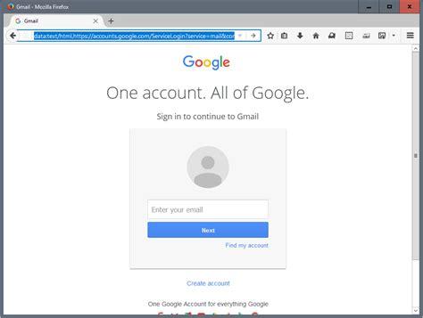 beware new sophisticated gmail phishing attacks ghacks