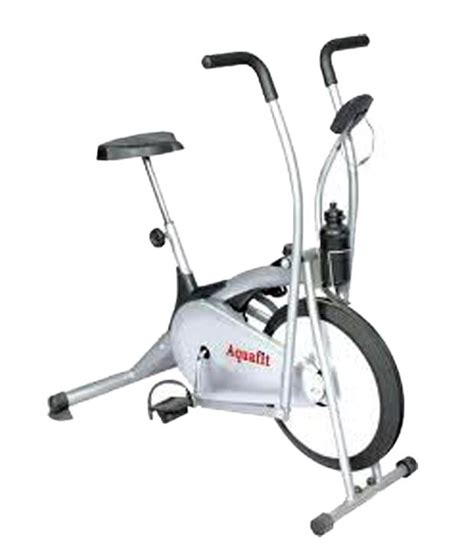 Platinum Bike Aquafitaq127a Platinum Air Bike Heavy Buy At Best Price On Snapdeal