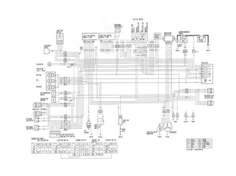 honda recon 250 es engine diagram atv engine diagram