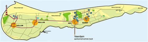 boot ameland caravan info cing