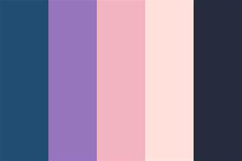 sleep color comfortable sleep color palette