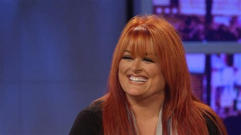 wynonna judd on her rebirth amp changing her last name